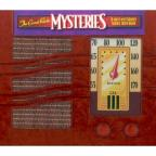 Great Radio Mysteries -3CD