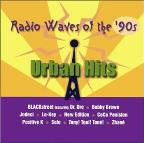 Radio Waves of The 90's: Urban Hits