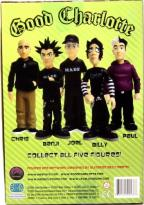 Action Figure - Good Charlotte