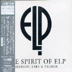 Spirit Of Elp