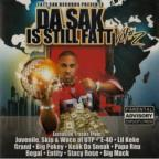 Fatt Sak Presents: Da Sak Is Still Fat Vol. 2