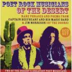 Poet Rock Musicians Of The Desert