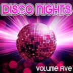Disco Nights - Vol.5