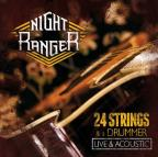 24 Strings and a Drummer: Live and Acoustic