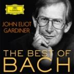 John Eliot Gardiner: The Best Of Bach