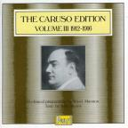 Caruso Edition, Vol. III: 1912-1916