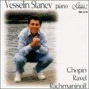 Vesselin Stanev-Piano