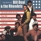 Best of Bill Deal & the Rhondels