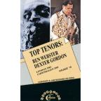 Top Tenors: London 1965/Copenhagen 1969