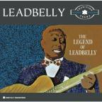 Legend of Leadbelly: The Tradition Years