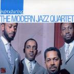 Introducing: The Modern Jazz Quartet