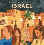 Putumayo Presents Israel