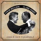 Louie & Clark Expedition, Vol. 2
