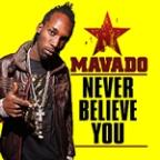 Never Believe You - Single