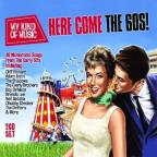 My Kind Of Music-Here Come The 60s & The Best Of T