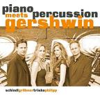 Gershwin: Piano meets Percussion