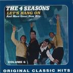 Let's Hang On & 11 Other Hits: Original Classics Collection Vol. 6.