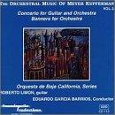 Orchestral Music of Meyer Kupferman Vol 3