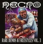 Rare Demos and Freestyles, Vol. 3