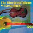 Pickin' On Vol. 1 - Bluegrass Tribute To Classic Rock