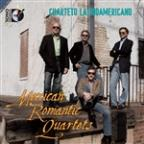 Mexican Romantic Quartets