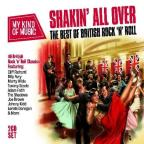 My Kind Of Music-Shakin' All Over-Best Of British