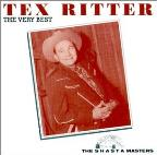 Very Best Of Tex Ritter