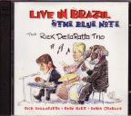Live In Brazil & The Blue Note