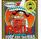 Relix Records Sampler #3