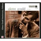 Bach: English Suites, Vol. 1