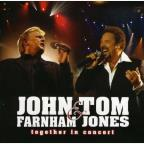 Together in Concert: John Farnham & Tom Jones