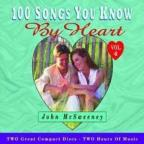 100 Songs You Know by Heart, Vol. 1