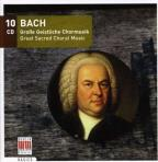 Bach: Great Sacred Choral Music