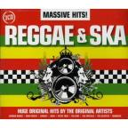 Massive Hits: Reggae And Ska