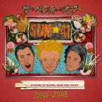 Best of Sum 41: 8 Years of Blood, Sake and Tears