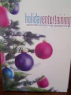 Holiday Entertaining 3DP
