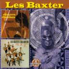 Primitive and the Passionate/Les Baxter Balladeers