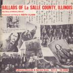 Ballads of LaSalle County, Illinois