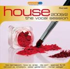 House:The Vocal Session 2009 / 2