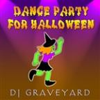 Dance Party For Halloween