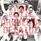 Very Best Of Orquesta De La Luz-25th Anniversary C