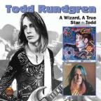 Wizard, a True Star/Todd