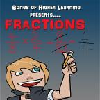 Songs Of Higher Learning: Fractions