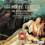 Giuseppe Tartini: The Violin Concertos, Vol. 5 (Non sospirar, non piangere)