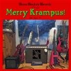 Green Monkey Records Presents Merry Krampus