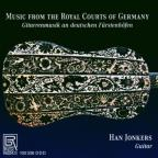 Music from the Royal Courts of Germany