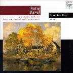 Satie/Ravel
