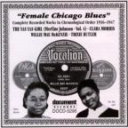 Female Chicago Blues 1936-47