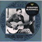 Mr. Scrapper's Blues Guitar
