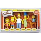 Action Figure - Simpsons